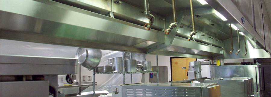 Kitchen Exhaust System & Equipment Cleaning | Steamatic Yea | I.K.E.C.A